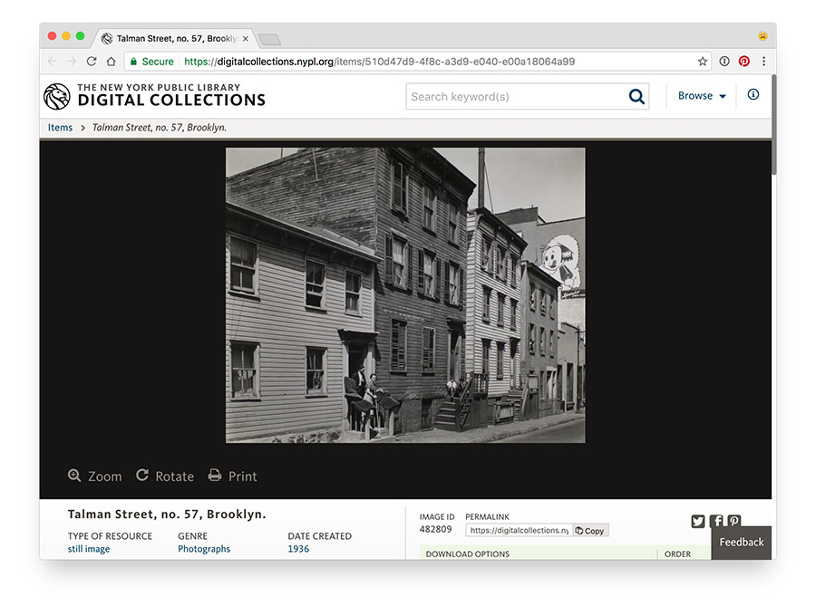 Tutorial: Tracing Historical Streets with QGIS | qgis-trace